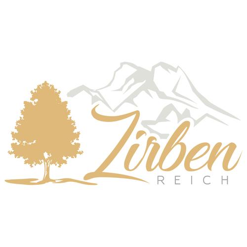 Logo-Design für Händler von hochwertigen Zirbenprodukten