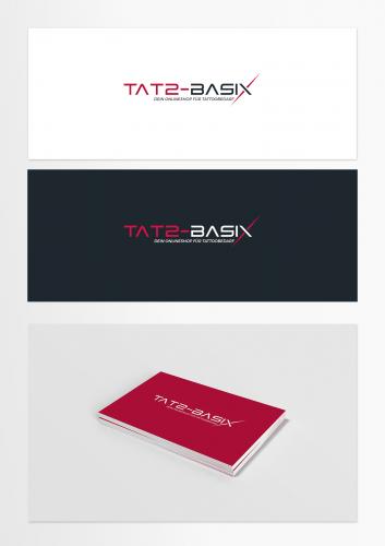 Logo Redesign/ Onlineshop für Tattoo Studios