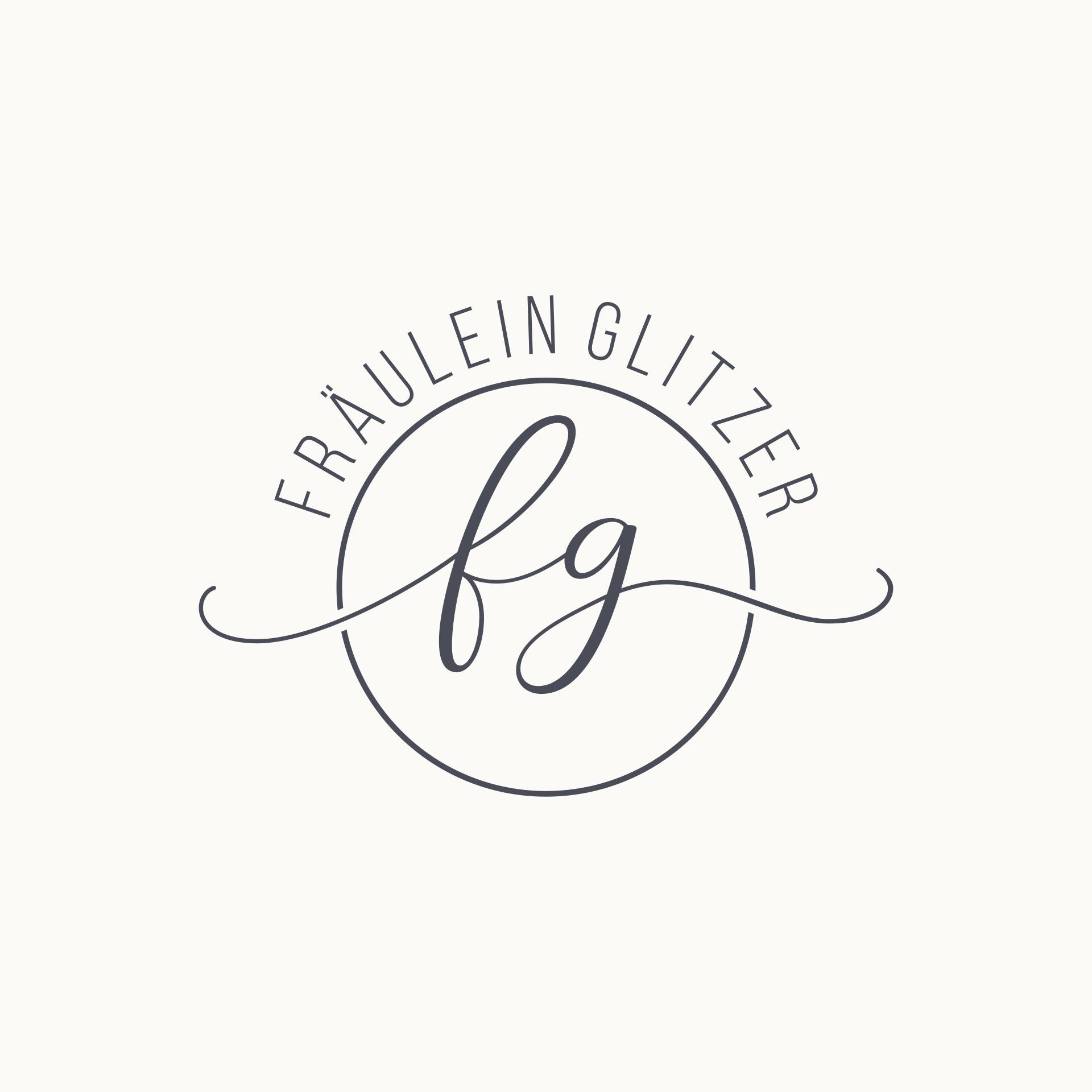 Kinderbetreuung für Events sucht stilvolles und freches Logo
