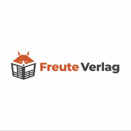 Corporate-Design für Verlag