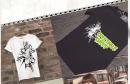 T-Shirt-Design for Austrian Pop-Punk Band!
