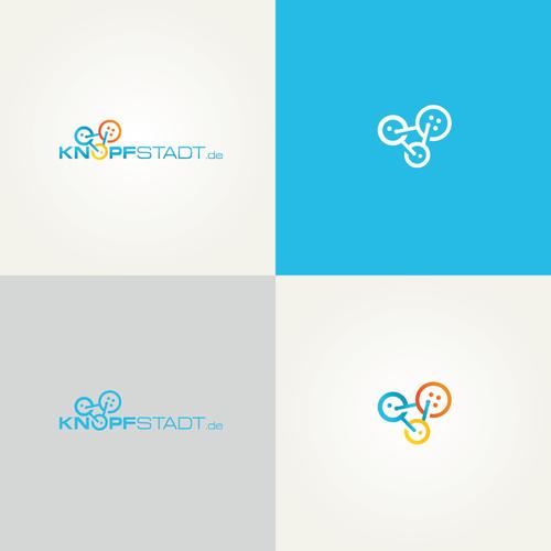 Logo & Visitenkarte für Projekt im städtischen Bereich