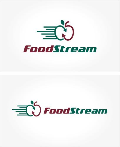 Online-Shop für Lebensmittel benötigt Logo-Design
