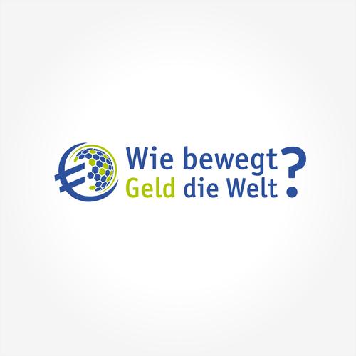 Logo-Design für eine Umweltstiftung