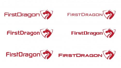 Logo für neue Sportbekleidungsmarke
