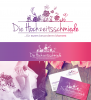 Hochzeitsplanerin / Online-Shop sucht Logo