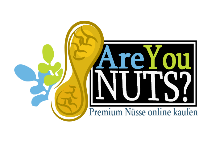 Are you nuts - Premium Nüsse online kaufen