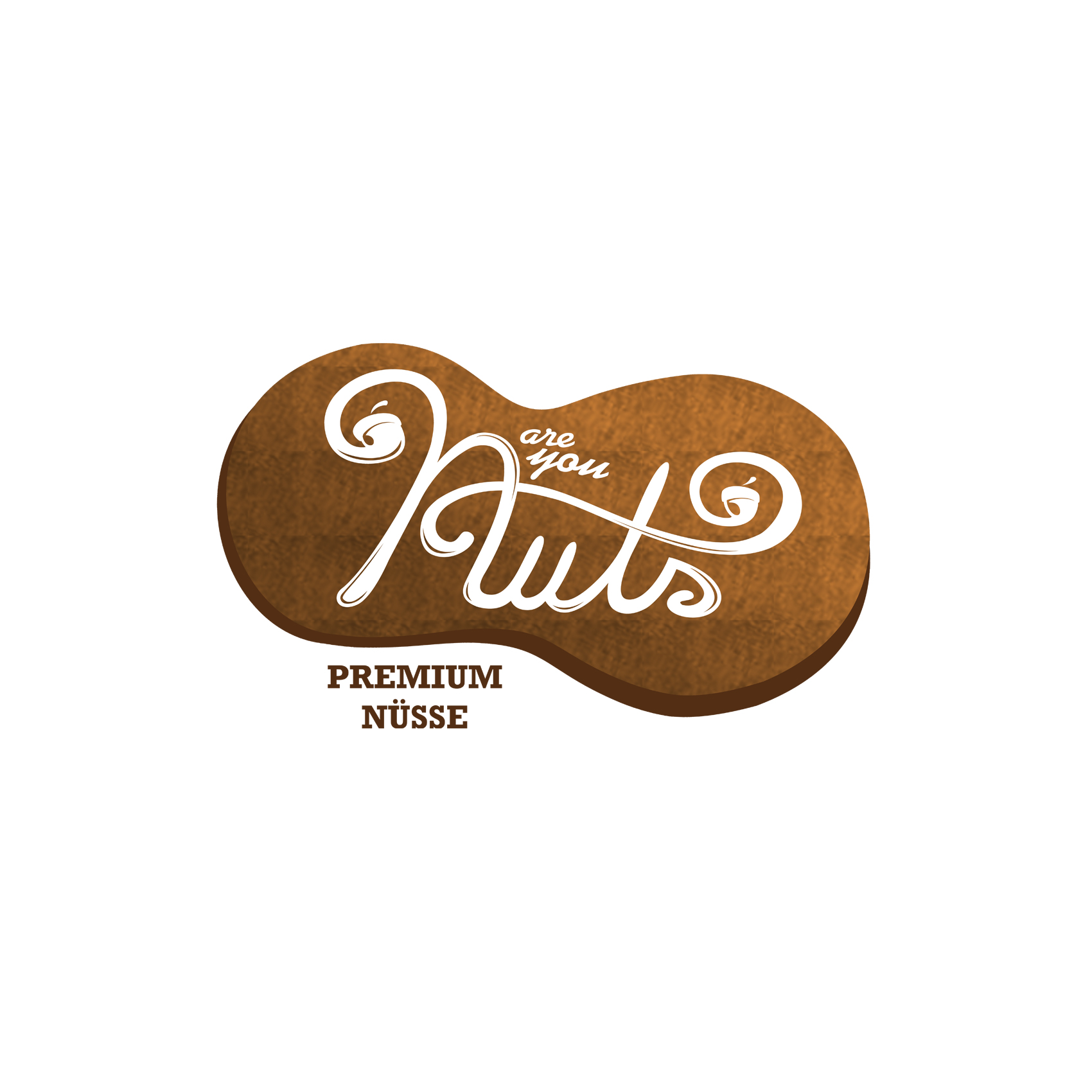 Are you nuts - Premium Nüsse online kaufen