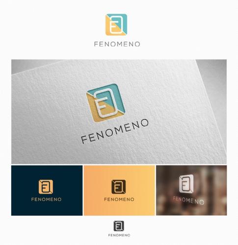 Logo-Design für Fenomeno