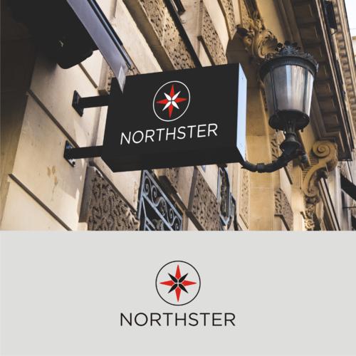 Logo-Design für Hersteller von Outdoor Bekleidung