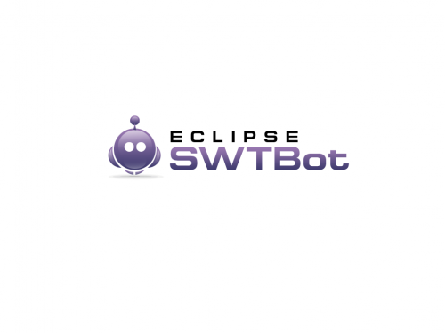 Logo for the Open Source project Eclipse SWTBot
