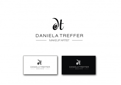 Logo für Make-up Artist