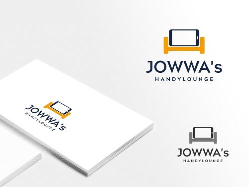 Logo-Design für Mobilfunkladen