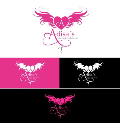 Adisa´s wunderschönes Logo