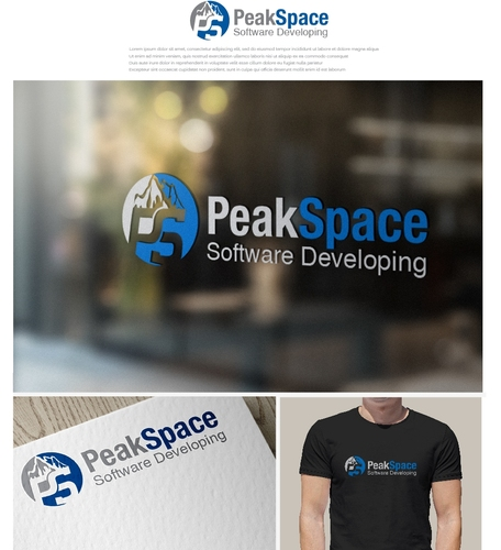 Logo-Design für Internet-Agentur (Entwicklung von Webseiten)