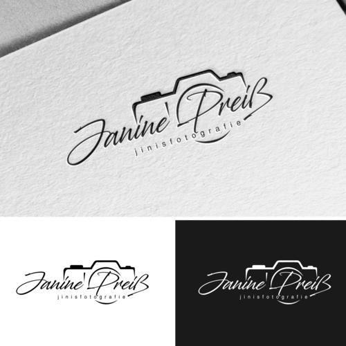Logo-Design Fotografin