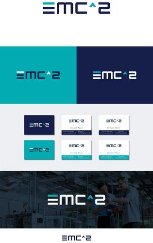 Logo & Visitenkarte für Berater der Maschinenindustrie