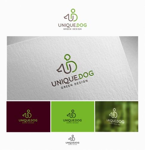 Atelier sucht Logo