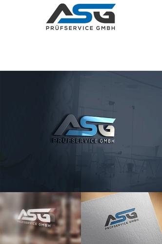 Logo-Design für Prüfservice von Elektrogeräten