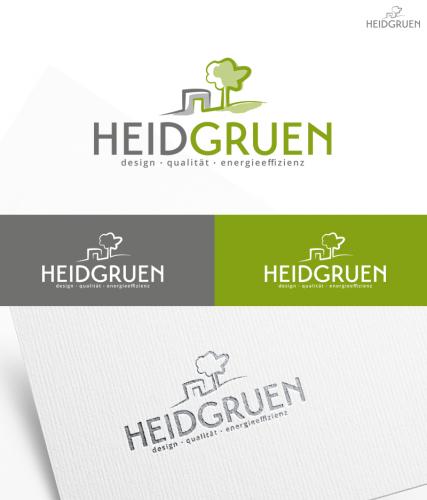 Logo für eine Neubausiedlung