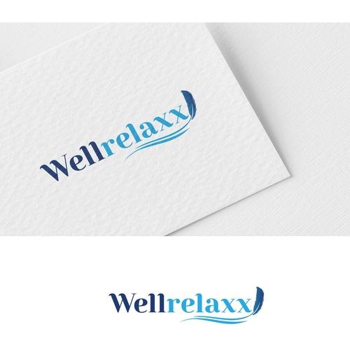 Logo-Design für Hersteller von Produkten um das Thema guter Schlaf