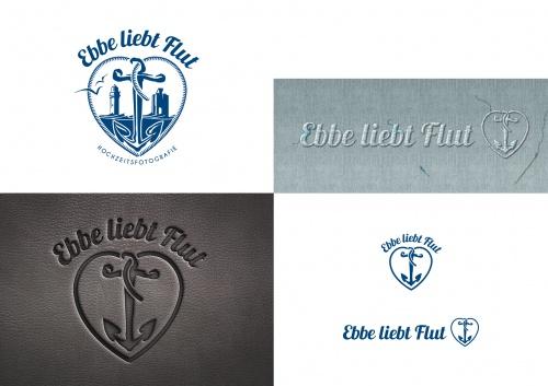Logo für Fotografen der Nordseeinsel