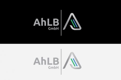 Logo-Design für Landschaftsbauwesen
