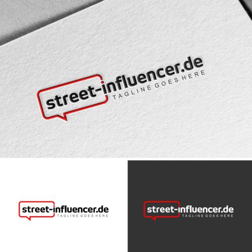 Logo-Design für Promotiondienstleistungen