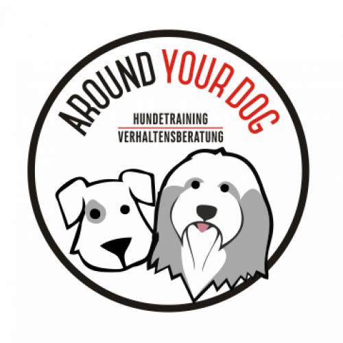 Logo & Visitenkarte für Hunde-Verhaltensberatung