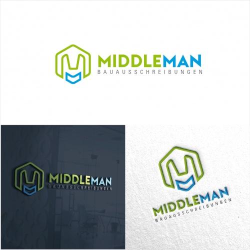 Plattform für Bauausschreibungen sucht Logo mit Wiedererkennungswert