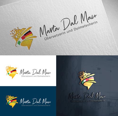 Marta Dal Maso - Übersetzerin und Dolmetscherin