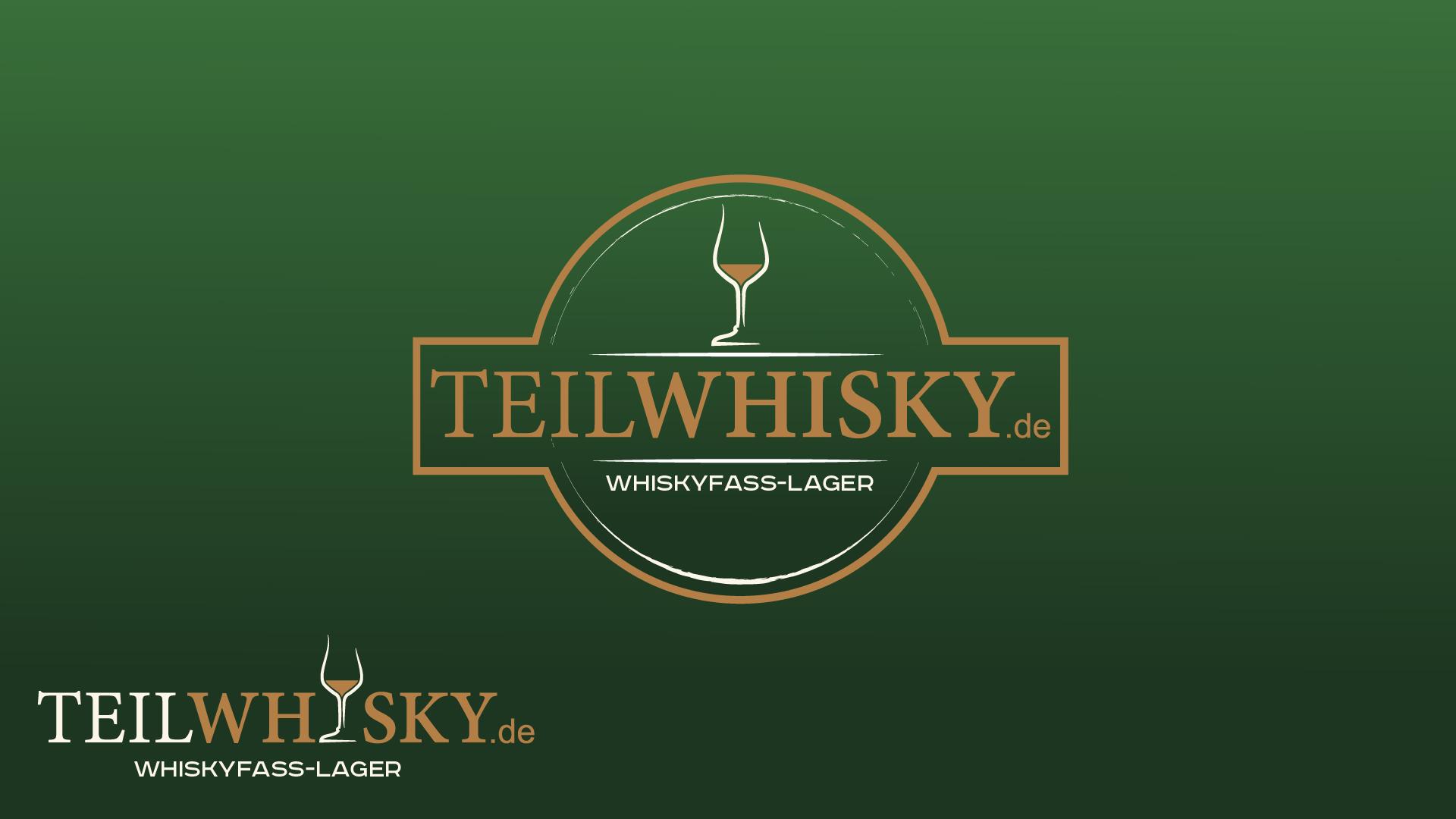 Logo & Visitenkarte für Whisky-Tastings » Logo & Visitenkarte » designen-lassen.ch