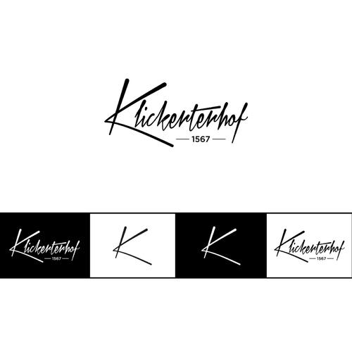 Logo-Design für Ferienwohnungen