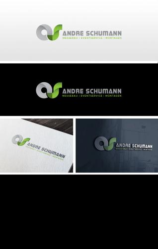 Logo-Design für Eventservice