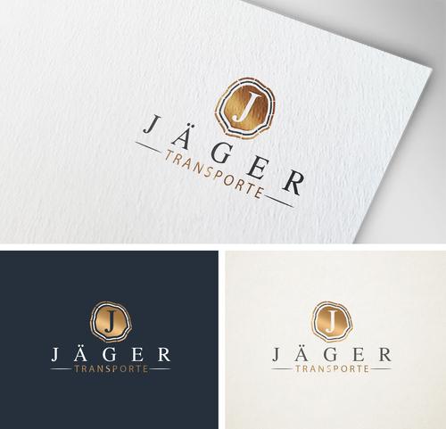Logo-Design für Holztransportunternehmen gesucht