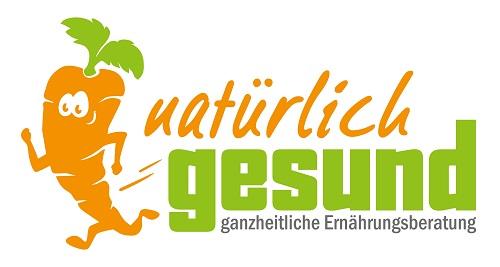Logo-Design für ganzheitliche Ernährungsberatung