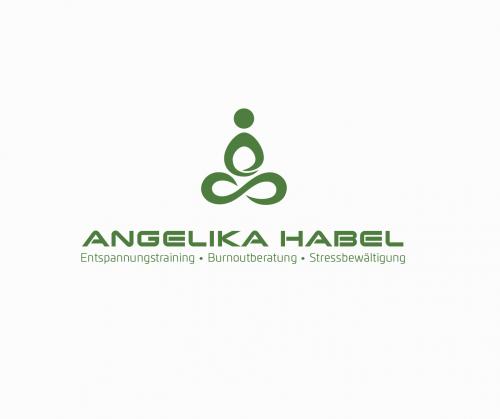 Entspannungstrainer sucht Logo
