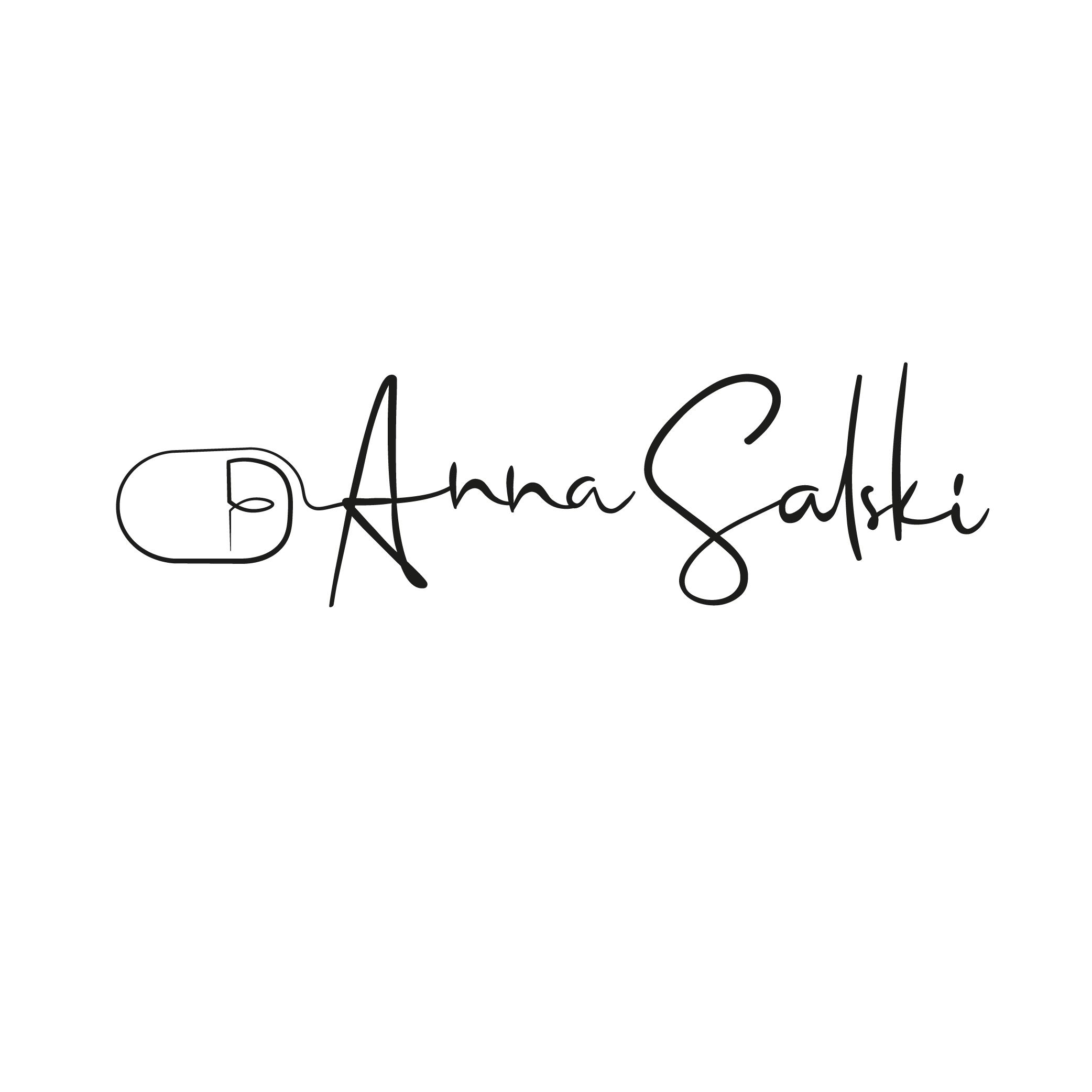 Hochwertiges Logo & Social Media Design mit Symbol für Online Bürodienstleistungen