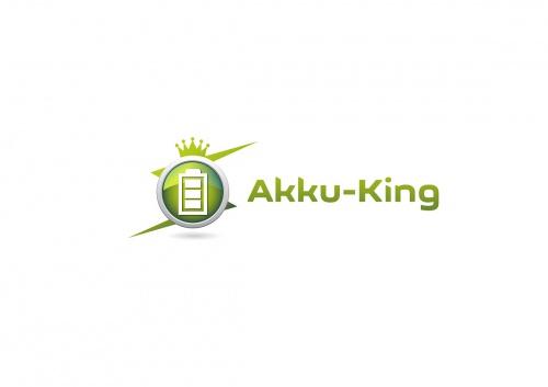 Logo-Design für einen Online-Shop AK