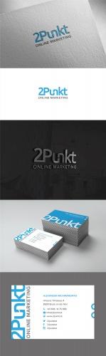 Logo-Design für Digital Marketing Unternehmen