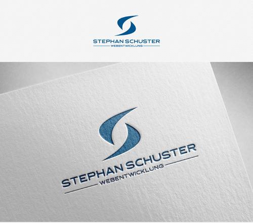 Logo-Design für freiberuflichen Web-Entwickler mit Schwerpunkt E-Commerce und Schnittstellen-Programmierung
