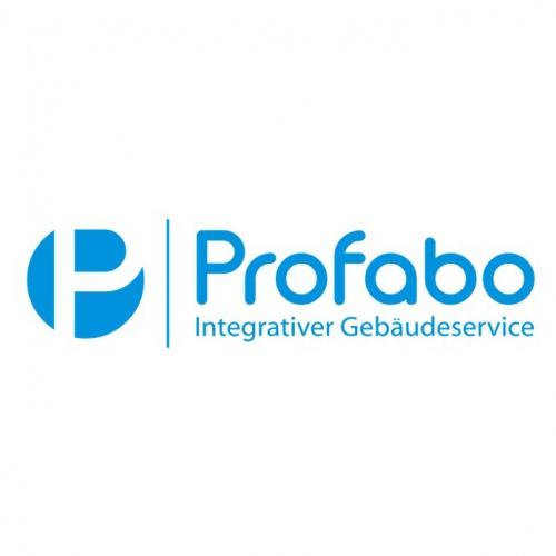 Logo-Design für Gebäudereinigung