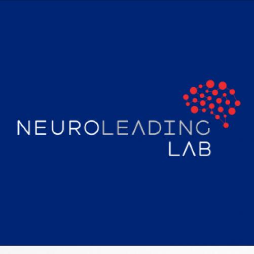 Logo & Visitenkarte für neurowissenschaftlich orientiertes Konzept der Führungskräfteentwicklung