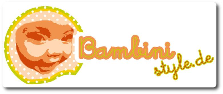 Logo Baby- und Kleinkinder Onlineshop