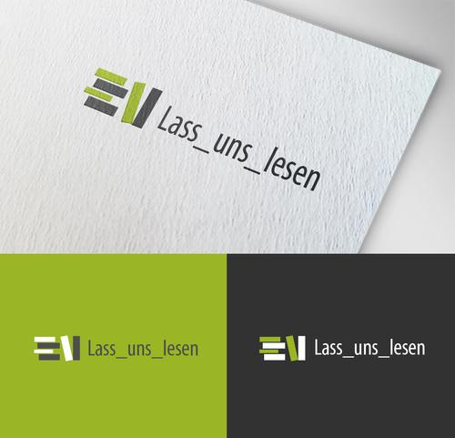 Buchhandlung sucht Logo-Design