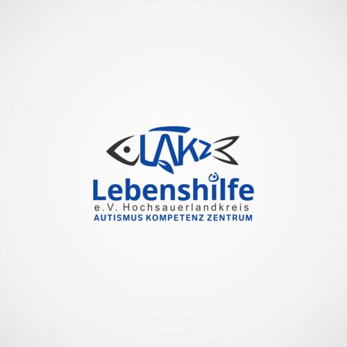 Logo-Design für Autismus Kompetenz Zentrum