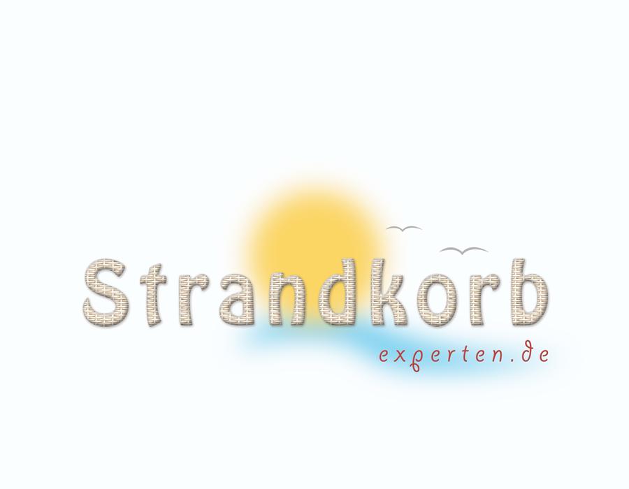 Logo für einen Shop für Strandkörbe