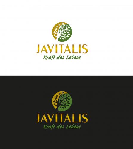 Logo-Design für Javitalis