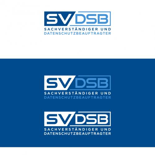 Logo-Design für Sachverständiger und Datenschutzbeauftragter
