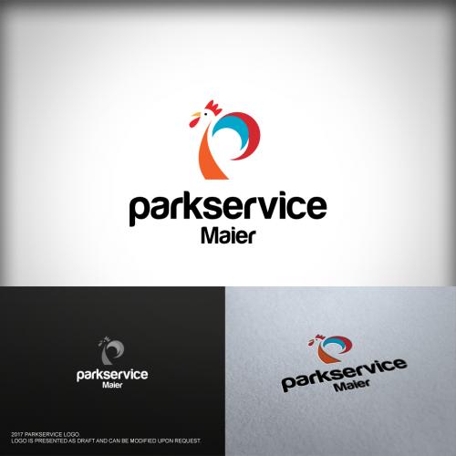 Logo für Parkservice